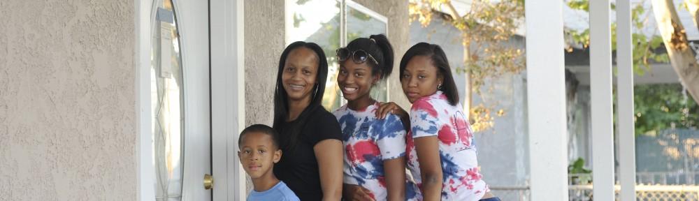 Dorsey Family