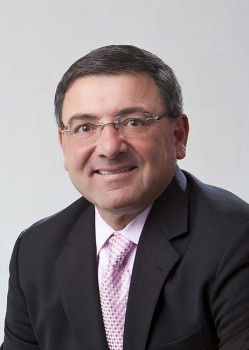 Anthony P. Minite, President/GM